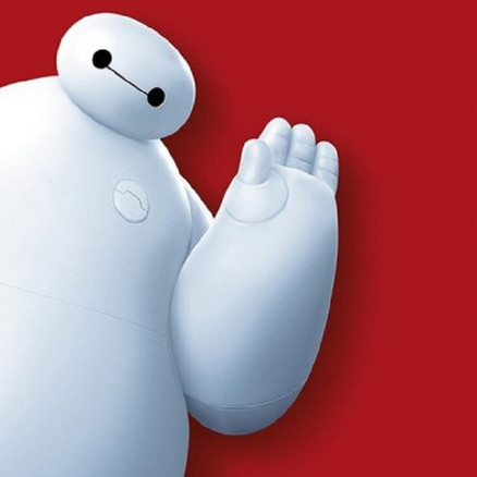 Hello! The history of Baymax