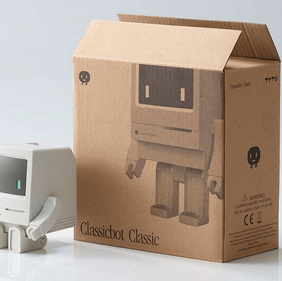 Classicbot Interview W/Phillip Lee