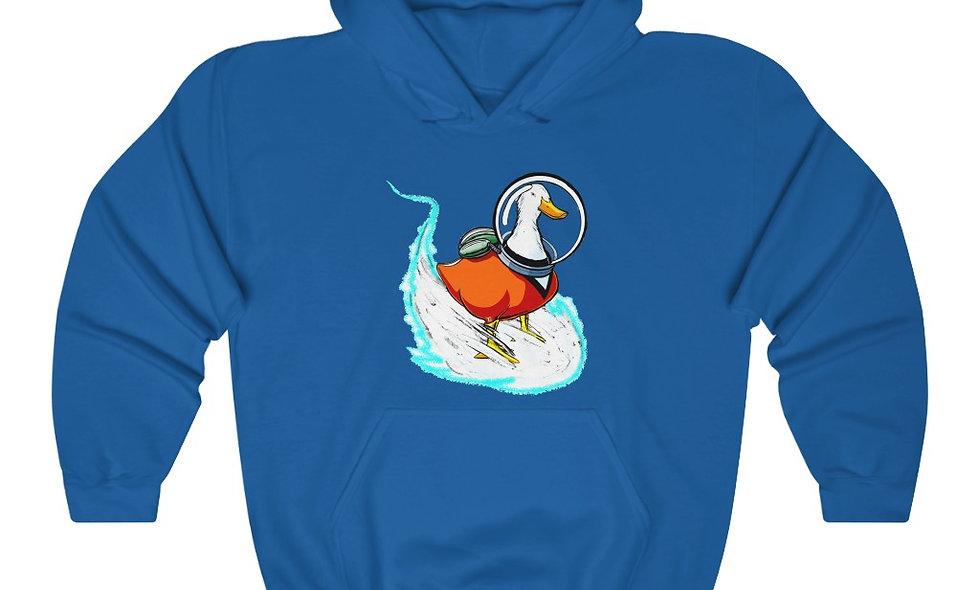 Space Duck Hoodie