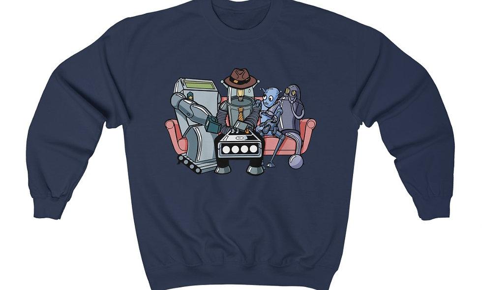 Club S.O.T.A. Sweatshirt