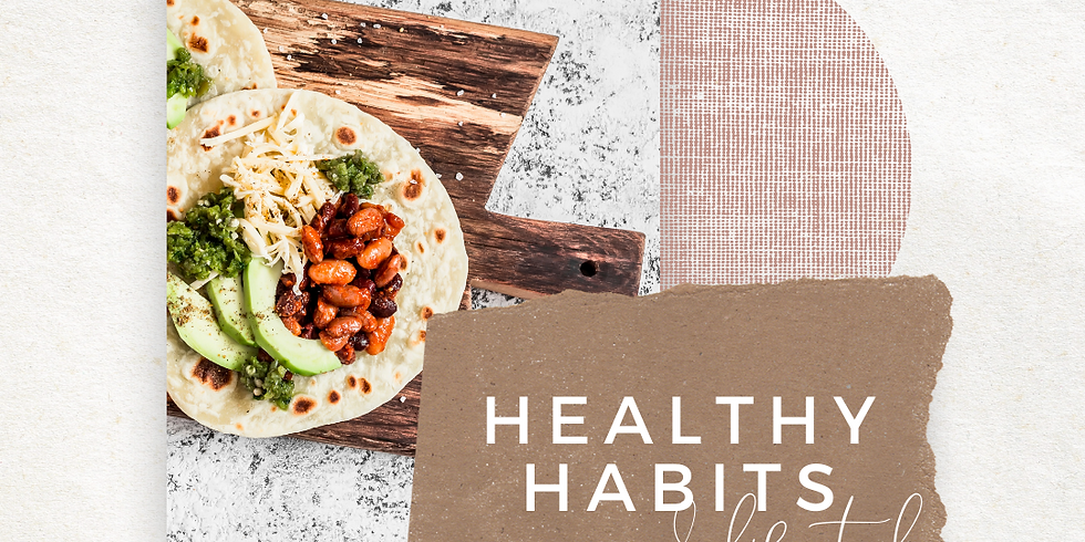 Healthy Habits and Lifestyle Course