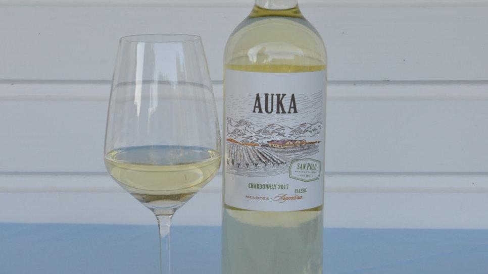 AUKA Chardonnay Classic
