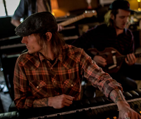 Matt Schenck Recording & Production