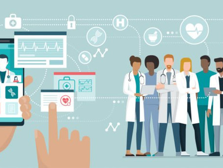 Digital Health: Data is Queen