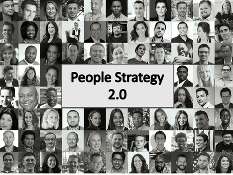 People Strategy 2.0- How can we do better?