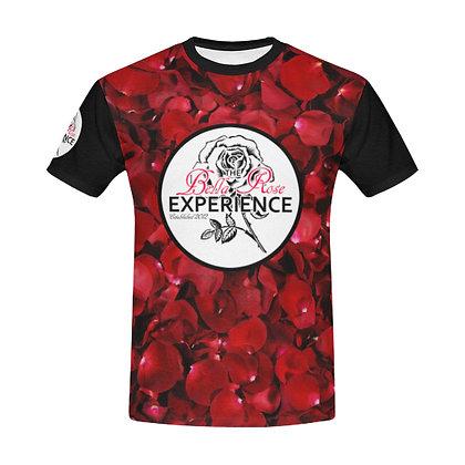 Bella Rose Experience Mens Tee