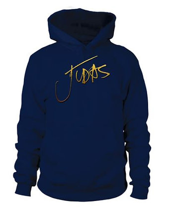 """""""Judas"""" Pullover Hoodie"""