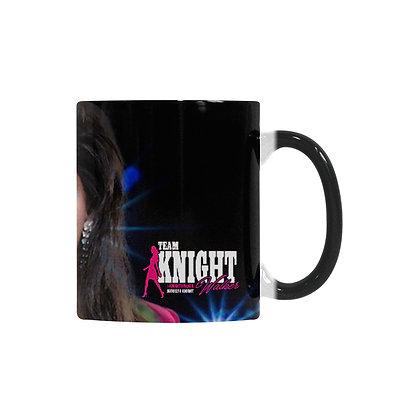 Knightwalker reveal mug