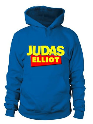 "Judas ""Toy Story""Pullover Hoodie"