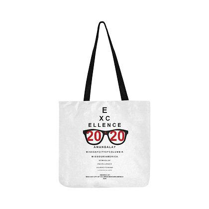 Amanda Lay 2020 Tote Bag
