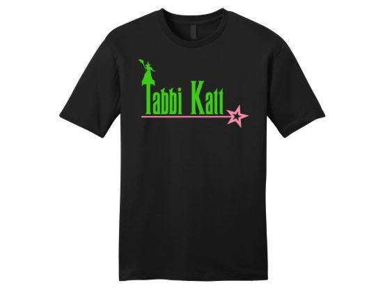 "Tabbi Katt ""Popular"" Unisex Jersey Tee"