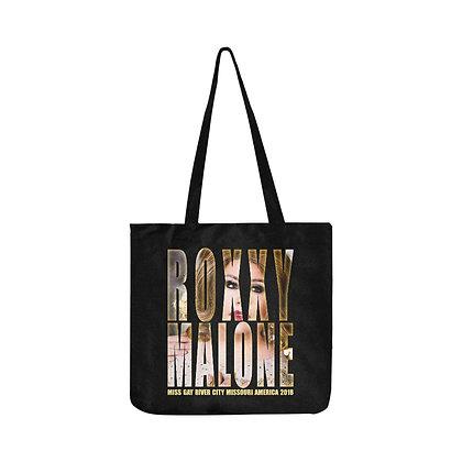 Roxxy Malone River City 18 Tote Bag