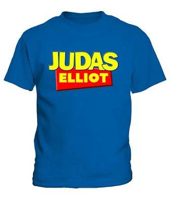 """Judas """"Toy Story"""" Cotton Tee"""