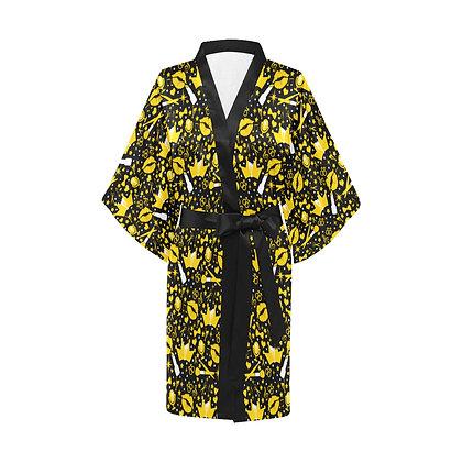 MGA Confetti Kimono/Robe