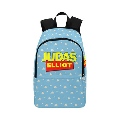 "Judas ""Toy Story"" Backpack"