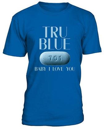 Tru Blue Prep Unisex Tee