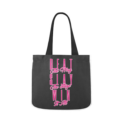 DDR Re-Usable Tote Bag