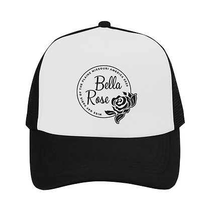"BELLA ""PARIS"" TRUCKER HAT"