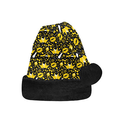 """Confetti"" Holiday Hat"