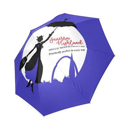 """Janessa """"Poppin Fun"""" Umbrella"""