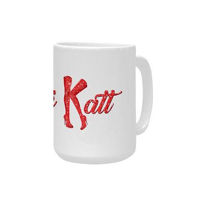 "Tabbi Katt ""Boots"" 15oz mug"