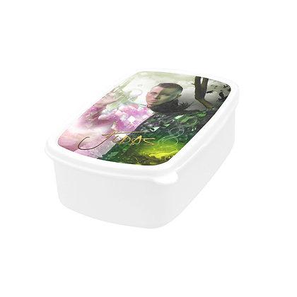 """Judas """"Oz"""" Modern Lunch Box"""