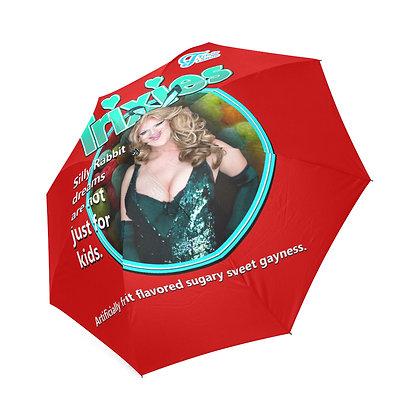 Trixies Umbrella