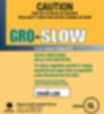 Gro-Slow 5L Label_print ready artwork im