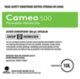 Cameo 10L label image.png