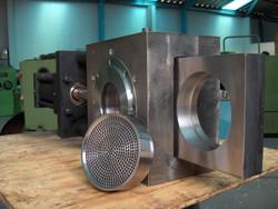 cambiador de filtros hidraulico 032