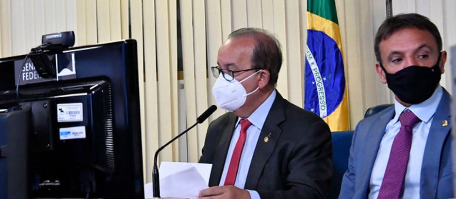 Jorginho Mello aprova adicional de mais de R$ 122 milhões no Orçamento para rodovias de SC