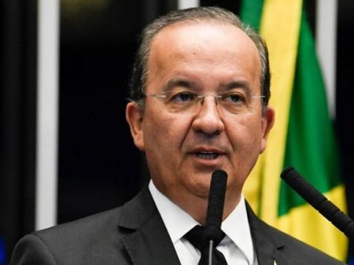 Senador Jorginho Mello dobra o volume de recursos garantidos para SC em 2020