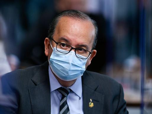 Bolsonaro sanciona lei que dá alternativas para prova de vida, de autoria de Jorginho Mello