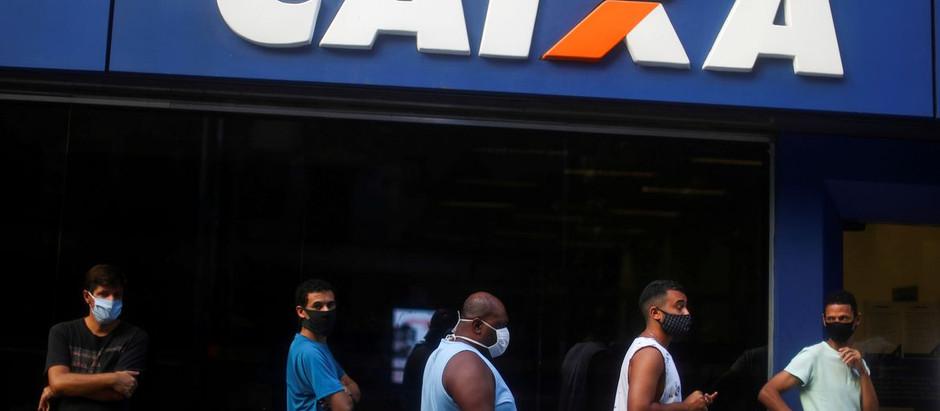 Caixa puxa fila na nova fase do Pronampe e disponibiliza R$ 6,3 bilhões para crédito