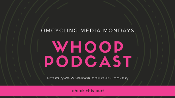 Media Monday: The Whoop Podcast