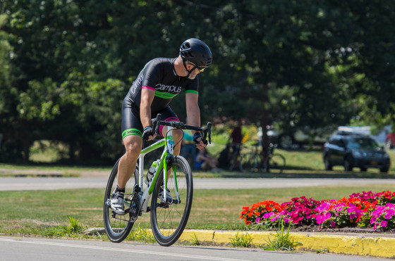 Two Days of Buffalo Stage Race: Once You Stop Learning, You Start Dying