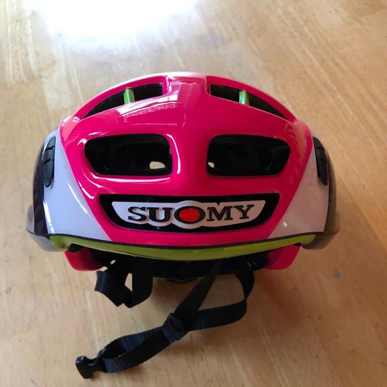 Review: Suomy Gunwind Helmet