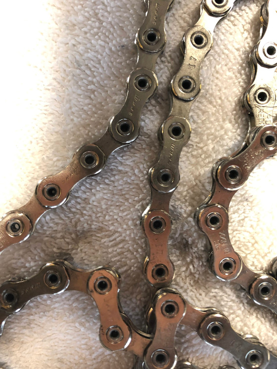 A Beginner's Guide to Cycling, Part 9: Chain Cleaning Made Easy