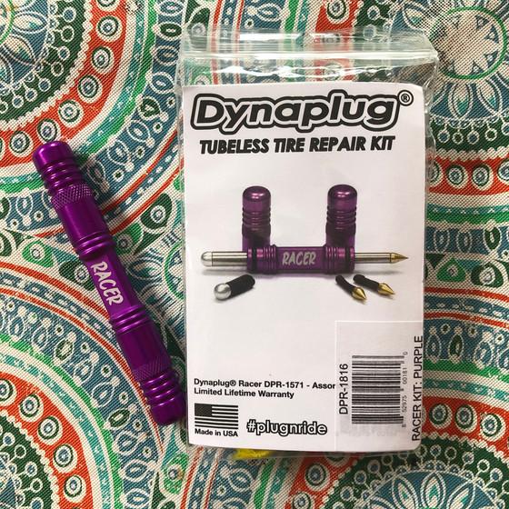 Review: The Dynaplug Racer Tubeless Repair Kit