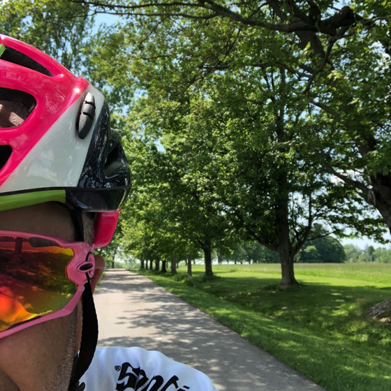 A Beginner's Guide to Cycling, Part 6: Training and Accomplishing Stuff