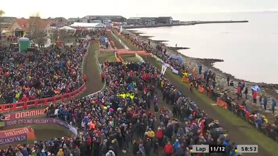 UCI Cyclocross Worlds: 3 Lessons from the Big Guys