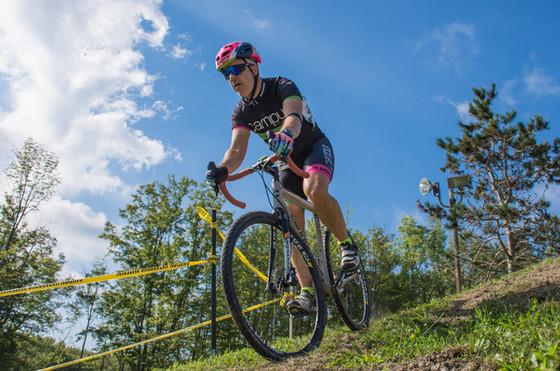 Race Report: BSC Cyclocross