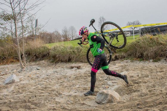 Cyclocross 2018, It's a Wrap