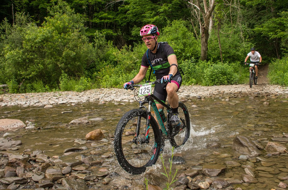 More Fun in the Woods: Racing The Wednesday Night Race Series at Sprague Brook Park
