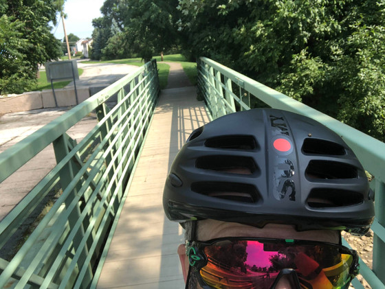 City+ Routes: Daily Grind Century