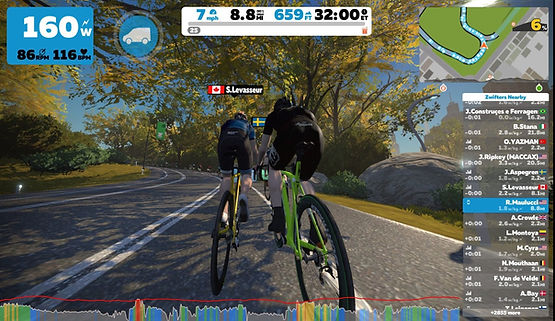 Zwift Releases New York Course
