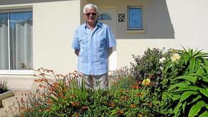 Le jardinier est aussi engagé pour les handicapés
