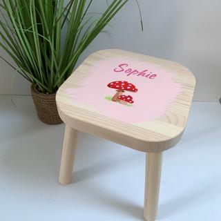 Personalised children's furniture