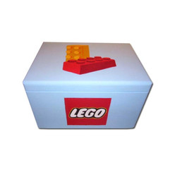Small toy box