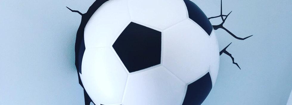 Football light